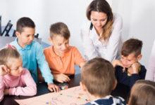 Photo of Вебинары о детской психологии