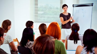 Photo of Вебинары помощи женщинам в решении разных психологических проблем
